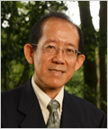 Dr Lawrence Leong Chee Chiew