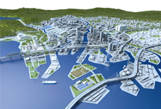 Japan Green Innovation Exhibition Series 1: Smart City by Hitachi