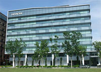 Hitachi Asia, Ltd. Singapore Office