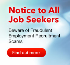 Notice to All Job Seekers