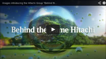 Behind the Name Hitachi