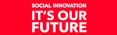 Social Innovaton. It's Our Future